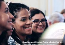 German Academic Exchange Service (DAAD) Development-Related Postgraduate Scholarships 2021/2022 for study in Germany.