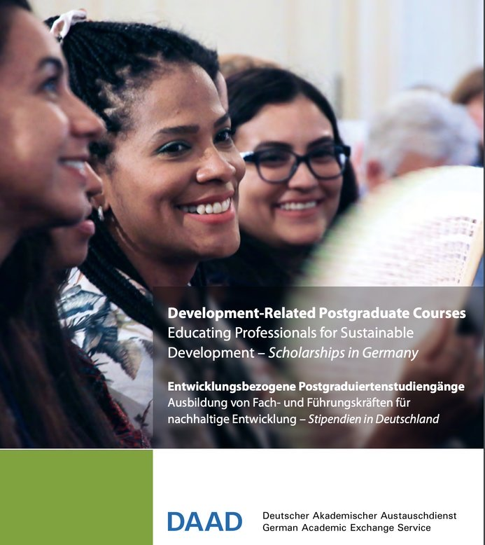 German Academic Exchange Service (DAAD) Development ...
