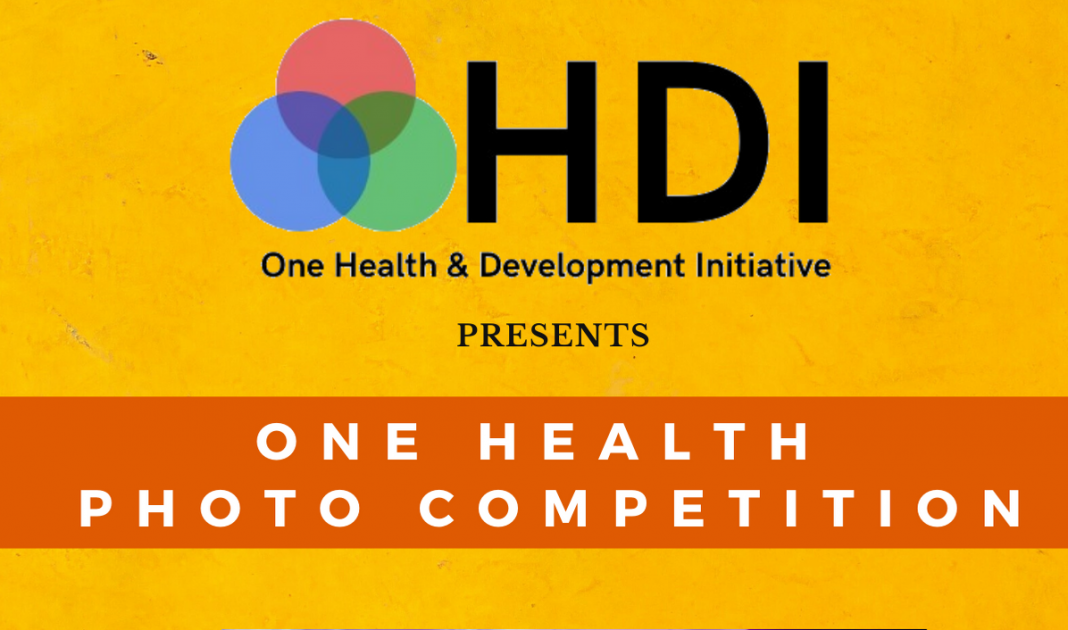 OHDI One Health Photo Competition 2020 for Amateur and Professional photographers/illustrators