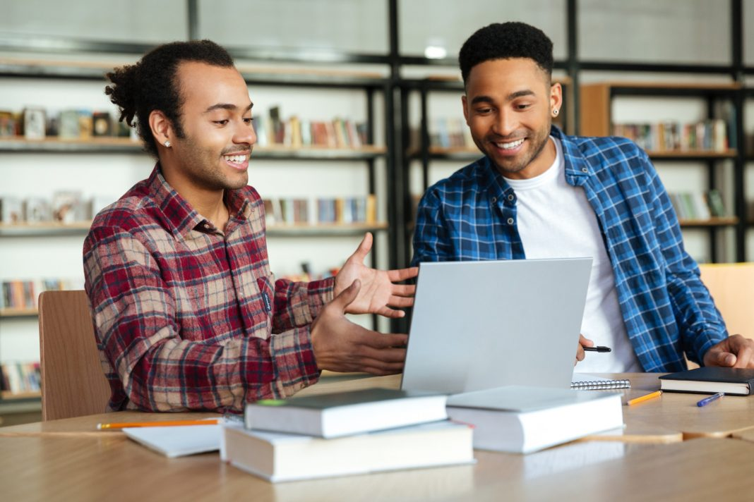 The Benefits of Tutoring for College Students