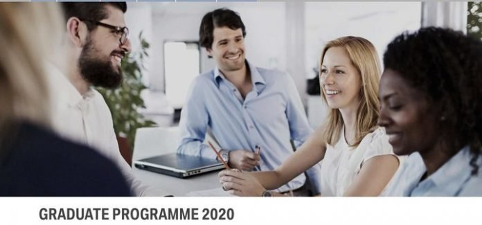BMW Group Graduate Programme 2020 for Young South Africans.