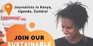 Hivos/IIED launch Sustainable Food Stories Fellowship 2020 for Journalists from East Africa
