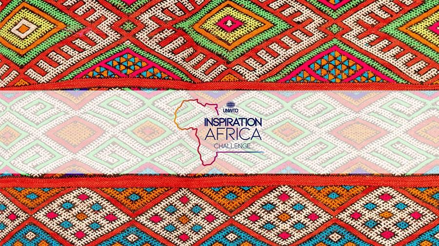 UNWTO Inspiration Africa Branding Challenge 2020