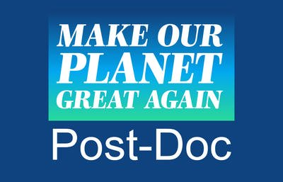 French Government's Make Our Planet Great Again Postdoctoral Programme 2021 for researchers (Funded Study in France)