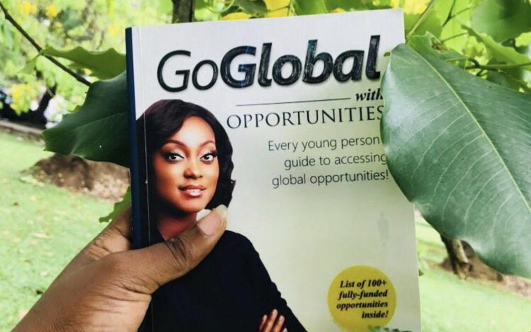 Go Global with Opportunities by Grace Ihejiamaizu: A Book Review