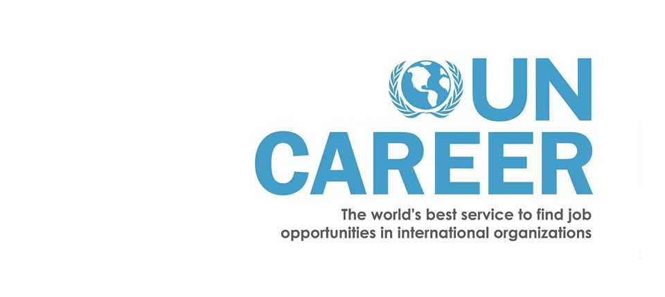 United Nations Communications and Results Reporting Internship Programme 2020