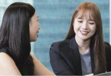 McKinsey & Company Next Generation Women Leaders Asia-Pacific Program 2020