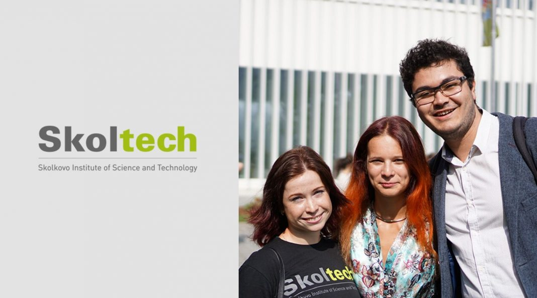 Skolkovo Institute of Science and Technology (Skoltech) MSc programs 2020 – Fully-funded to study in Russia