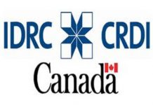International Development Research Center (IDRC) Doctoral Research Awards 2021 for study in Canada (Fully Funded)