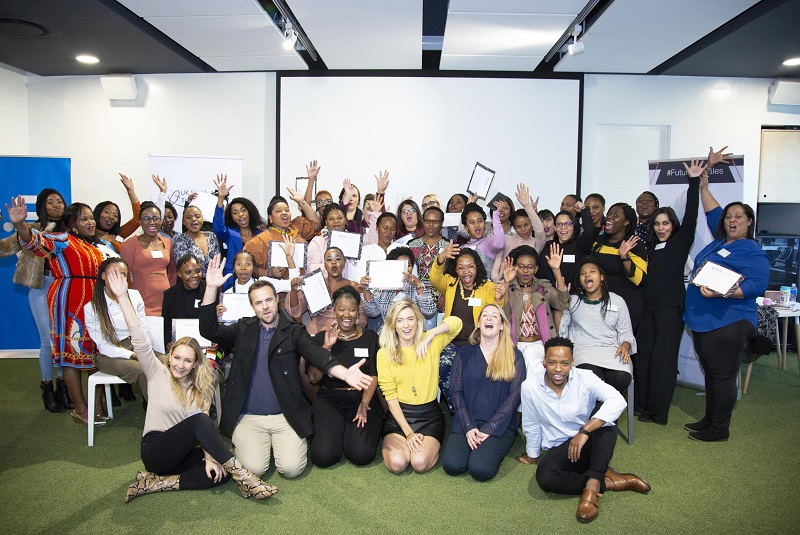 UK-SA Tech Hub Future Females Business School Tech Program 2020 for South African Female Entrepreneurs