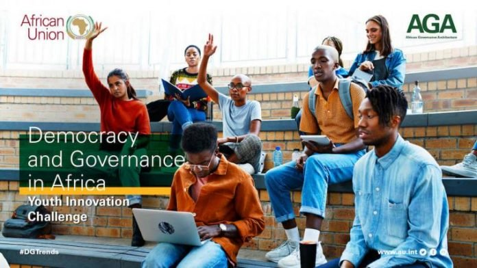 African Union (AU) Democracy and Governance in Africa – Youth Innovation Challenge 2020
