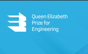 2021 Queen Elizabeth Prize for Innovation in Engineering ( £1 million Prize )