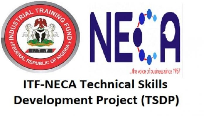 ITF-NECA Technical Skills Development Project (TSDPTraining Programme 2020