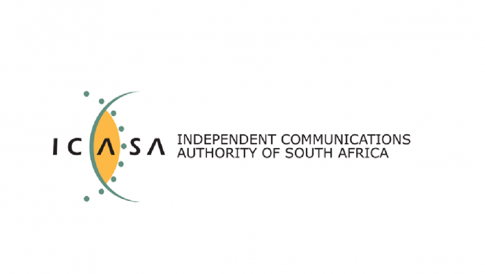 The Independent Communications Authority of South Africa (ICASA) Graduate Development Programme 2020 for young South Africans (R 169,842.00 per annum)
