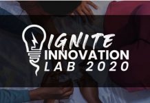 Inspire Africa Ignite Innovation Lab (IGL) 2020 for young innovative Africans