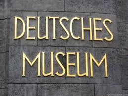 Deutsches Museum Scholar-in-Residence Program 2020/2021 in Munich Germany (Funded)