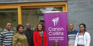 Canon Collins RMTF Scholarships 2021 for Postgraduate Study in Education in South Africa