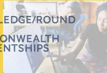 ACU Routledge/Round Table Commonwealth Studentships Program 2020 for PhD Students (GBP 5,500 award)