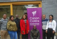 Canon Collins Sol Plaatje Scholarships 2021 for Postgraduate Study in South Africa