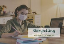 Biopage Storytelling Writing Contest 2020 for Writers worldwide (Win $1,000)