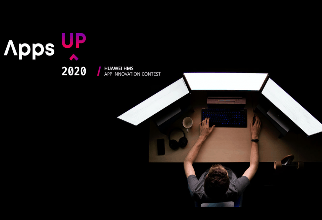 Huawei HMS App Innovation Contest 2020 for Developers (up to US$1 million in prizes)