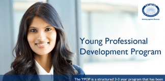 OPEC Fund for International Development (OFID) Young Professional Development Program 2020