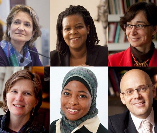 Radcliffe Institute Fellowship Program 2021-2022 for Scholars and Professionals (Stipend available)