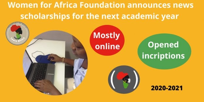 Learn Africa Scholarship Program 2020/2021 for African women undergraduate & graduate students (Fully Funded )