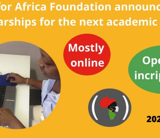Learn Africa Program 2020-2021 for African Female Students (Scholarship available)