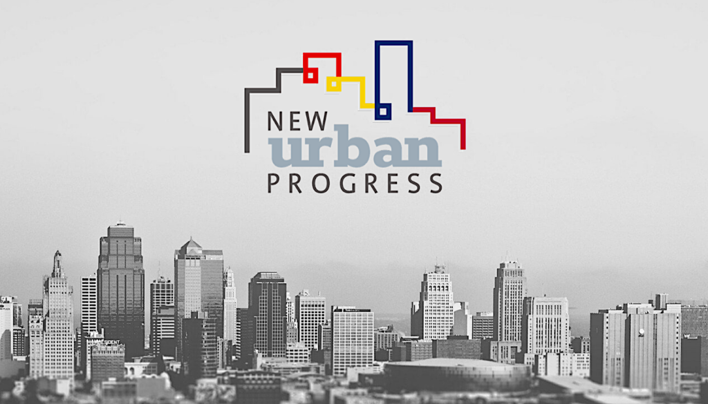 New Urban Progress Non-Resident Fellowship 2020 for German and US citizens