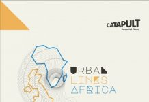 Urban Links Africa Open Call for Kenyan & South African Organizations