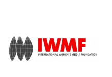 International Women's Media Foundation (IWMF) 2020 Howard G. Buffett Fund for Women Journalists