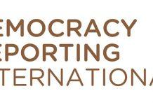 Democracy Reporting International Training for Libyan Media Makers 2020