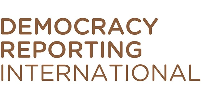 Democracy Reporting International Training for Libyan Media Makers 2020