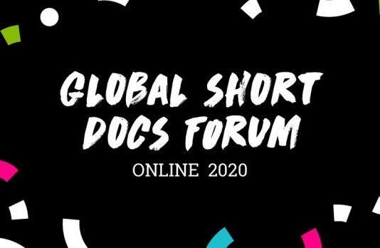 One World Media Global Short Docs Forum 2020 for short Documentary Filmmakers