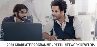 BMW Group Graduate Programme- Retail Network Development 2020 for Young South Africans.