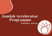 2020 Jamlab Accelerator Programme for southern Africa  creative journalists and media makers.