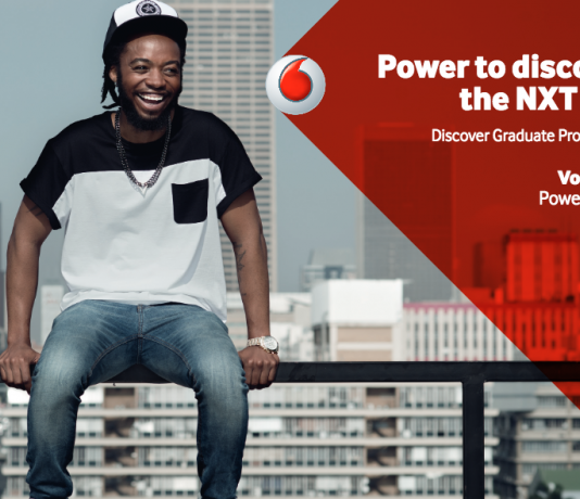 The Vodacom Discover Graduate Programme 2020/2021 for young Africans