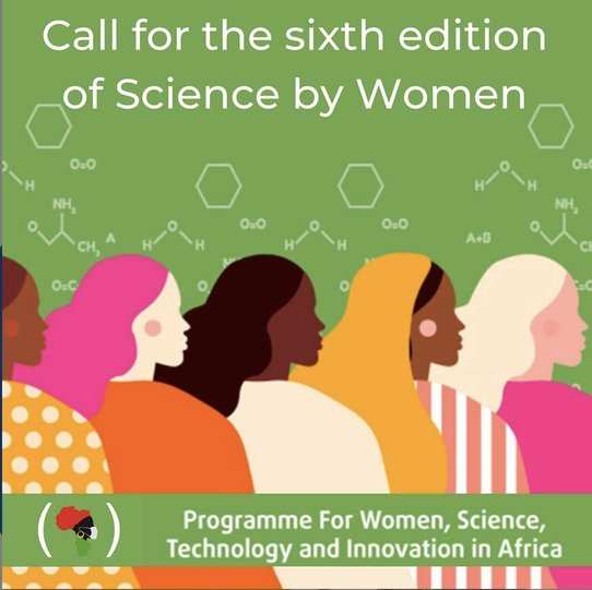 Women for Africa Foundation (FMxA) Science by Women Programme 2020 for African Women Researchers (Fully Funded)