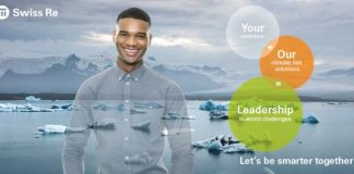 Swiss Re Graduate Programme 2021 for young South African graduates