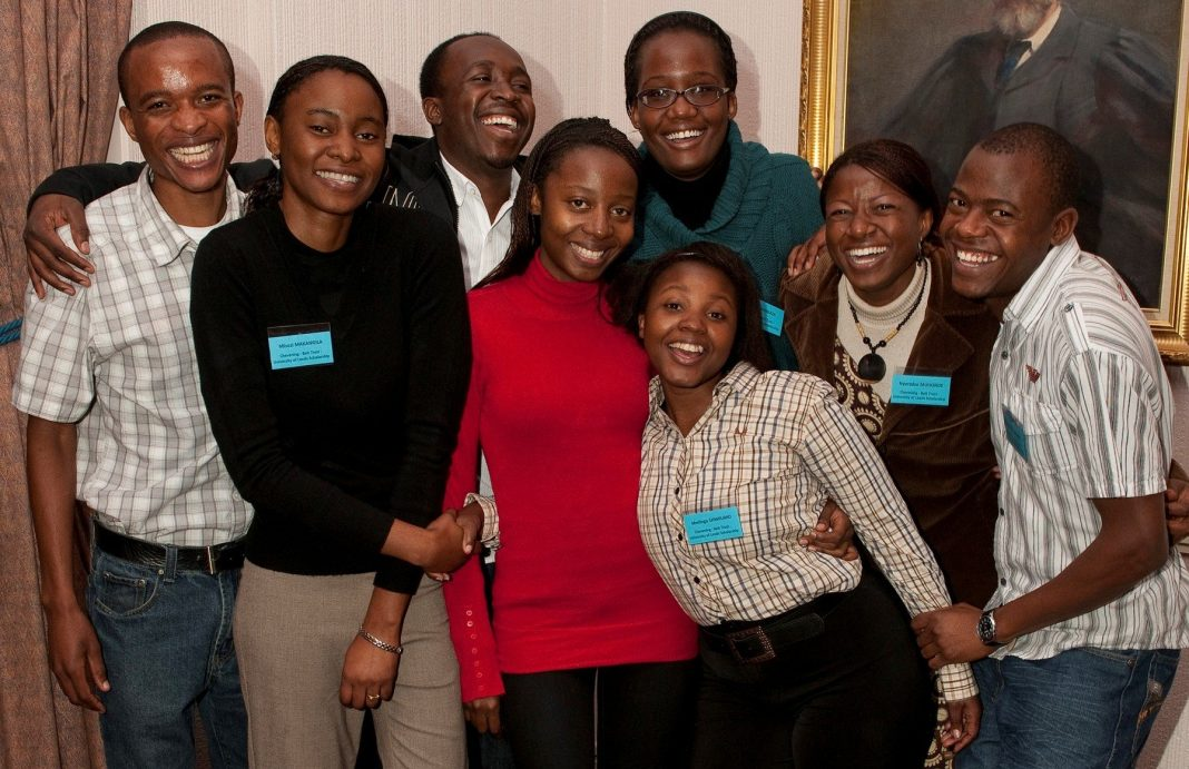 Beit Trust Postgraduate Scholarships 2021/2022 for young ...