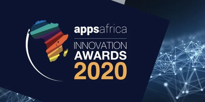 Appsafrica Innovation Awards 2020 for Mobile and Tech Startups across Africa.