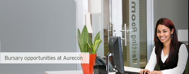 Aurecon South Africa Bursary Scheme 2020 for young South Africans