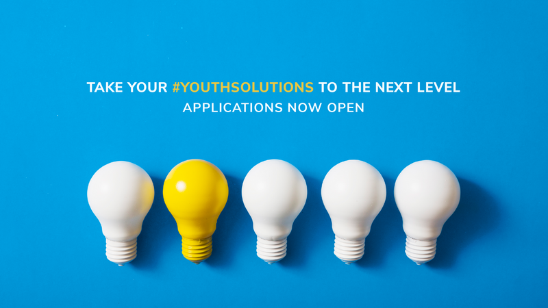 United Nations SDSN Youth Solutions Report 2020 Call for Applications: Youth-led Innovation for the SDGs