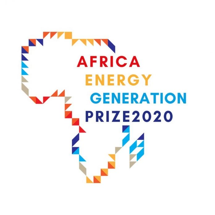 The Africa Energy Generation Prize 2020 for young Africans
