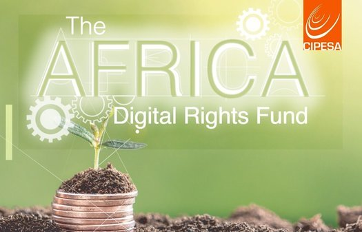 The Africa Digital Rights Fund (ADRF) 2020 for Digital Right Initiatives