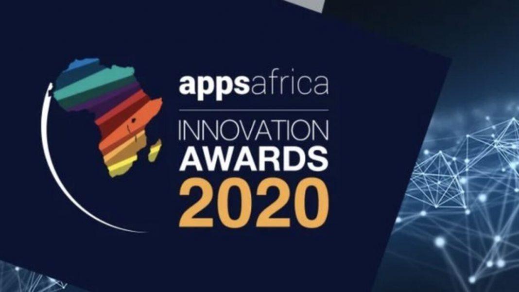 AppsAfrica Innovation Awards 2020 for Leading Innovators in Africa