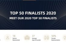 "Jack Ma Foundation's Africa Netpreneur Prize Initiative (ANPI) selects Top 50 Finalists of 2020 ""Africa's Business Heroes"" Competition"