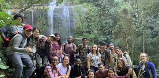 Conservation Leadership Programme (CLP) Team Awards 2021 for early-career conservationists