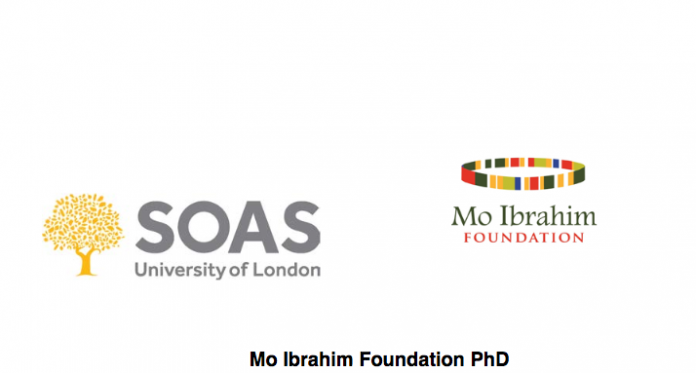 Mo Ibrahim Foundation Governance for Development in Africa Initiative (GDAI) 2021 Ph.D. Scholarships for study in the United Kingdom (Fully Funded)